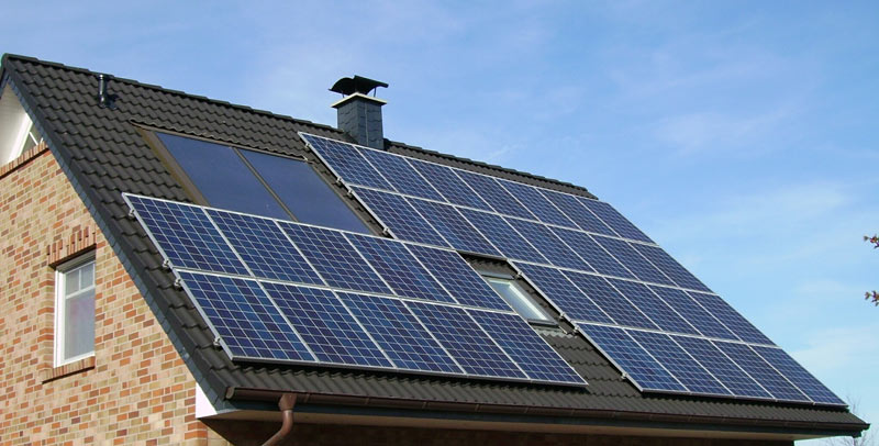 Solar Panels For Your Home >> The Top 5 Reasons You Should Install Solar Panels Signal